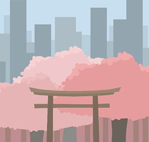 Tokyo Icomania Level 8