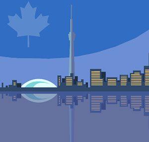 Toronto Icomania Level 10