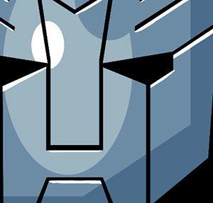 Transformers Icomania Level 9