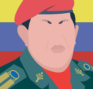 Venezuela Icomania Level 8