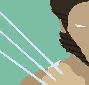 Wolverine Icomania Level 9