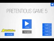 Pretentious Game 5 Walkthrough and Review