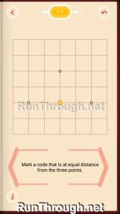 Pythagorea Walkthrough 1 Length and Distance Level 7