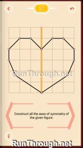 Pythagorea Walkthrough 5 Reflection Level 7