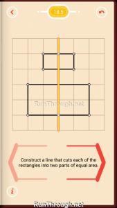 Pythagorea Walkthrough 18 Area Level 5