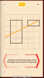 Pythagorea Walkthrough 18 Area Level 6